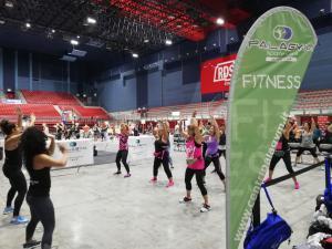 Fitness Experience Genova 2019 - Palagym (4)