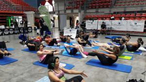Fitness Experience Genova 2019 - Palagym (40)