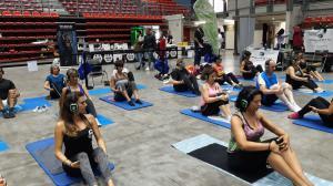Fitness Experience Genova 2019 - Palagym (41)