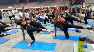 Fitness Experience Genova 2019 - Palagym (42)