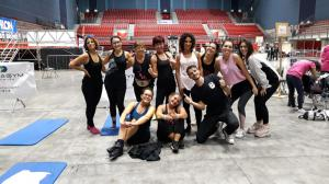 Fitness Experience Genova 2019 - Palagym (43)