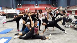 Fitness Experience Genova 2019 - Palagym (44)