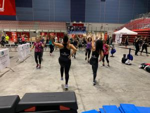 Fitness Experience Genova 2019 - Palagym (5)