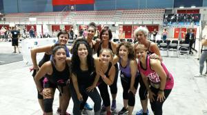 Fitness Experience Genova 2019 - Palagym (6)