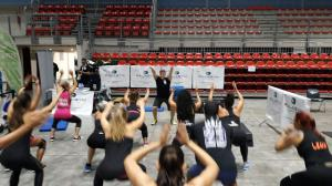 Fitness Experience Genova 2019 - Palagym (7)