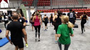 Fitness Experience Genova 2019 - Palagym (9)