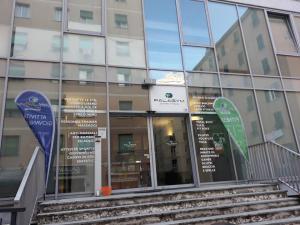 Gallery PalaGym Via Tortona (4)