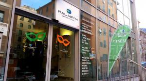 Gallery PalaGym Via Tortona (5)